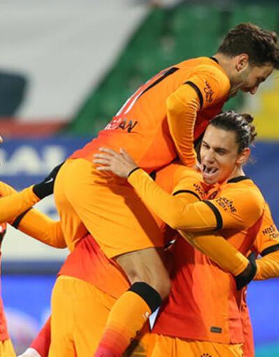Galatasaray transfer haberleri: İşte Galatasaray'ın ilk transferi!