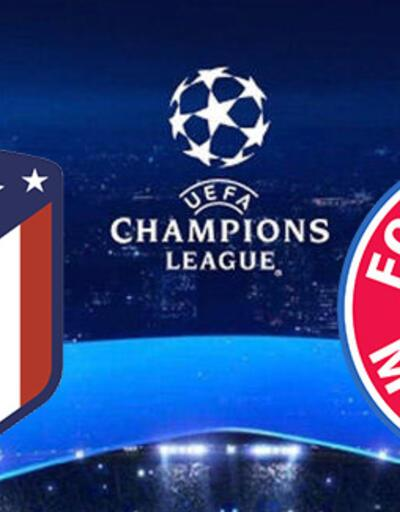 Atletico Madrid Bayern Münih Şampiyonlar Ligi maçı hangi kanalda, ne zaman, saat kaçta?