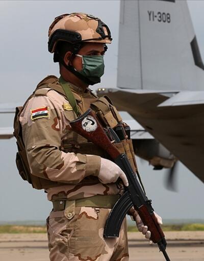 PKK'ya Sincar şoku! Irak ordusu yerleşiyor