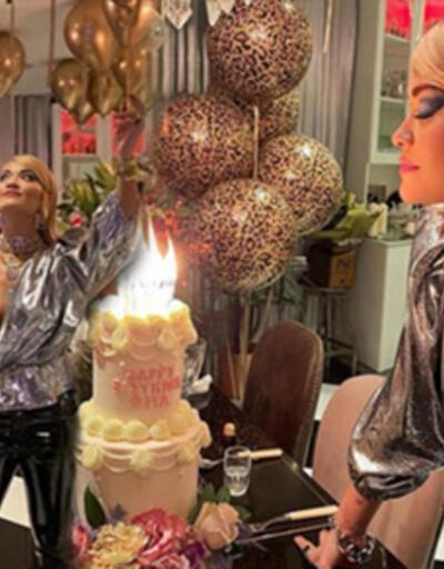 Rita Ora para cezasıyla karşı karşıya