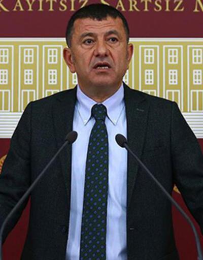 CHP Genel Başkan Yardımcısı Veli Ağbaba: Asgari ücret en az 3 bin 100 lira olmalı