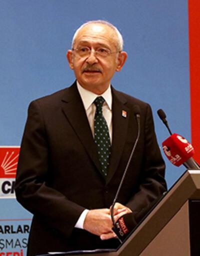 CHP Genel Başkanı Kılıçdaroğlu, Kayseri'de muhtarlarla buluştu