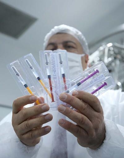 Son dakika haberi... Aşı kimlere ve ne zaman yapılacak? Bilim Kurulu'ndan aşı açıklaması