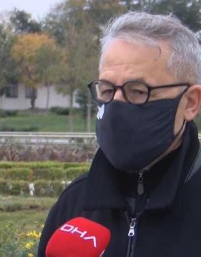 """""""İki fay birden kırılırsa İstanbul'da 7.6 büyüklüğünde bir deprem olacak"""""""