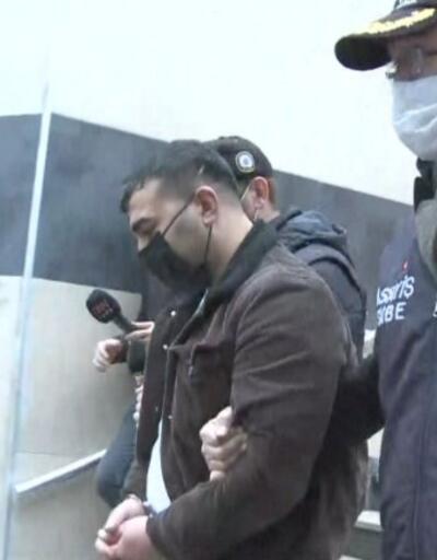 Kırmızı bültenle aranan zanlı İstanbul'da yakalandı | Video