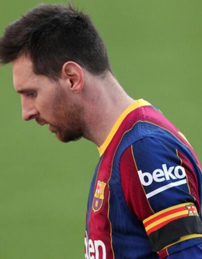 Joan Laporta: Lionel Messi ihanete uğradı!