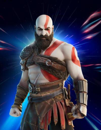 Kratos görünümü kullanıma sunuldu