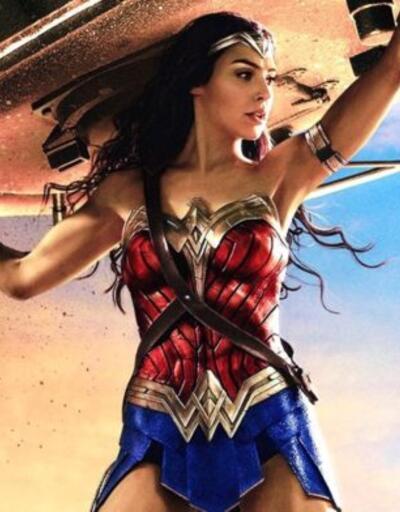 Wonder Woman 1984 bir kez daha ertelenebilir
