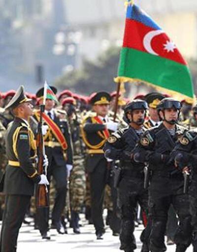 Tarihi zafer askeri geçit töreniyle kutlanacak