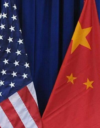 ABD'den Çin vekillerine 'Hong Kong' yaptırımı