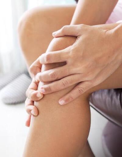 D vitamini eksikliği eklem ağrılarını tetikliyor