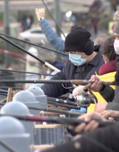 İçişleri, olta balıkçılığı genelgesi yayınladı | Video
