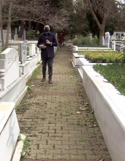 İstanbul'daki mezarlık sıkıntısı | Video