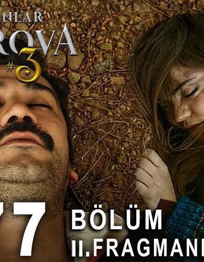 Bir Zamanlar Çukurova 77. Yeni bölüm fragmanı izle- Yılmaz ölüyor mu? Uğur Güneş diziden ayrılıyor mu?