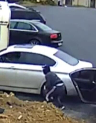 Lüks otomobilleri hedef alan çete çökertildi | Video