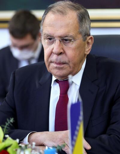 Rusya Dışişleri Bakanı Lavrov'a şok: Görüşmeyi reddettiler