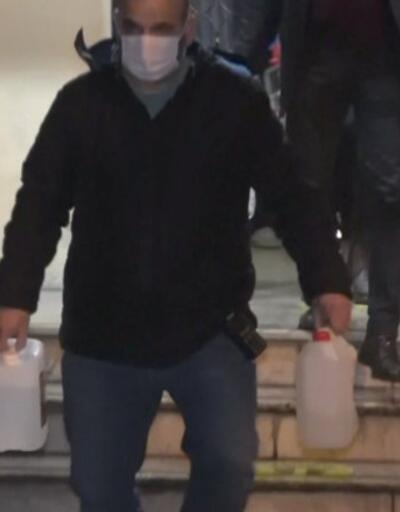 Sahte alkol Bursa'da 3 can aldı | Video