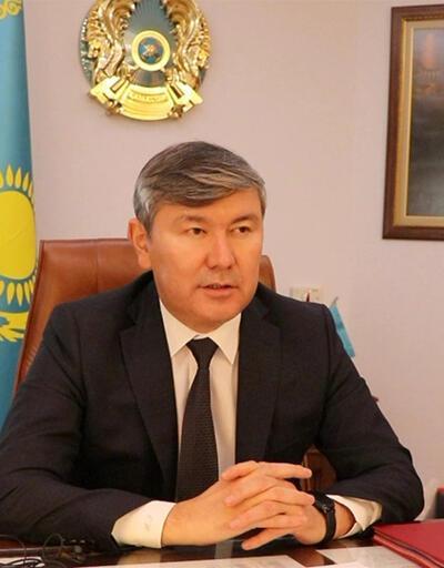 Kazakistan aşı üretiyor: 3'üncü faza geçildi | Video