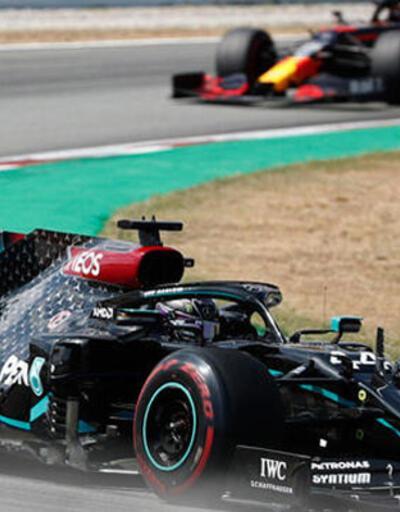 Formula 1'de 2021 takvimi onaylandı