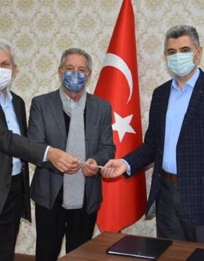 Gönen'de 'fakülte' kampanyasına destek büyüyor
