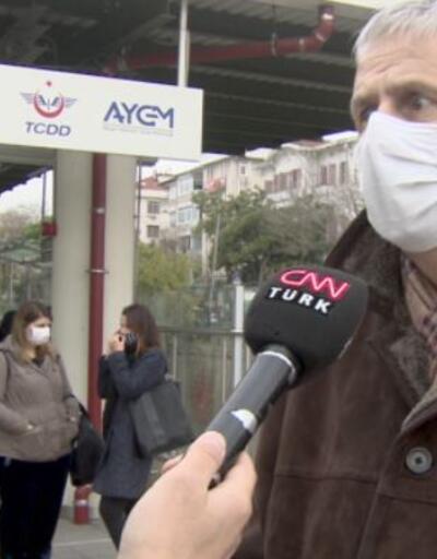 İstanbul'dan tersine göç yaşandı | Video