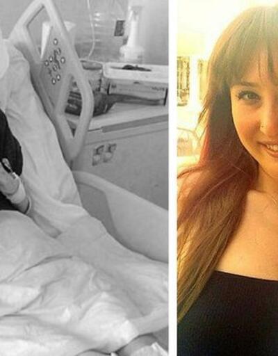 Son dakika... Sevinç Çelik'in hayatı karardı! Burun ameliyatı oldu, iki bacağı da kesildi