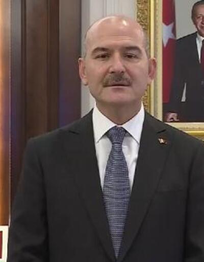 Bakan Soylu: Türkiye, 4 milyon yabancıyı muhtemel zulüm ve ölümden kurtarmıştır