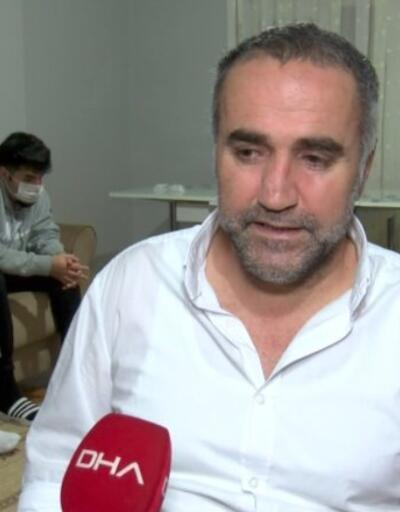 7 kişilik Akyüz ailesi Almanya'dan sınır dışı edildi | Video
