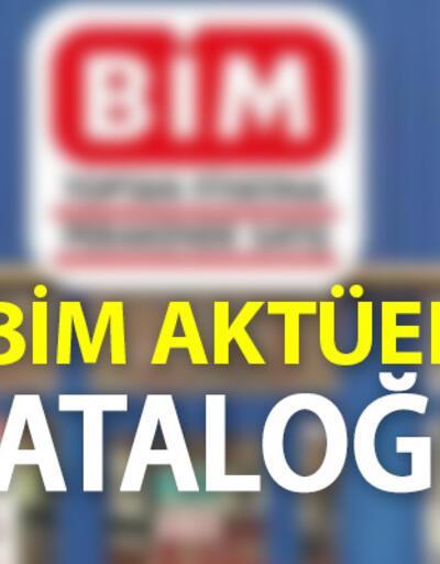 BİM aktüel 20 Nisan 2021 Salı kataloğu satışa çıkıyor… BİM kataloğu aktüel ürünleri 2 sayfa!