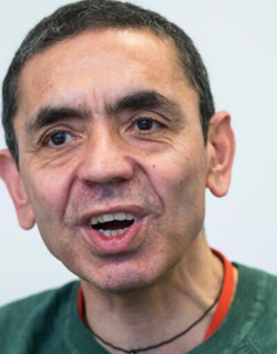 BioNTech CEO'su Şahin: Türkiye için yeterli doz depoladık