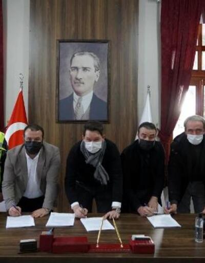 Pınarhisar Belediyesi çalışanlarının maaşlarına yüzde 30 zam yapıldı