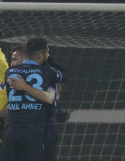 Trabzonspor haberleri: Uğurcan Çakır kurtarmaya devam ediyor!