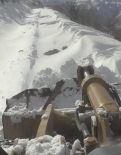 Doğu Anadolu karla buluştu... Şehirler beyaza büründü | Video
