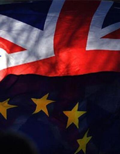 Son dakika haberi... AB ve İngiltere arasında Brexit anlaşması!