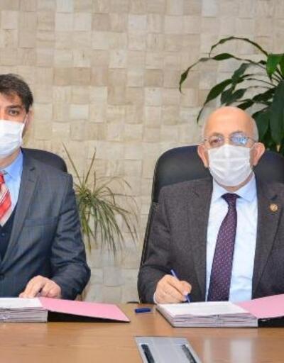 ÇOMÜ ve İŞKUR arasında işbirliği protokolü imzalandı