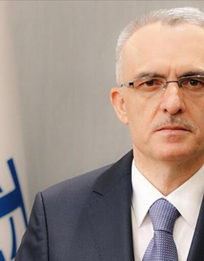 SON DAKİKA: Merkez Bankası Başkanı Ağbal'dan kripto para açıklaması