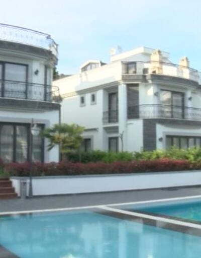 Otellerde kutlama yasaklanınca talep villaya kaydı | Video