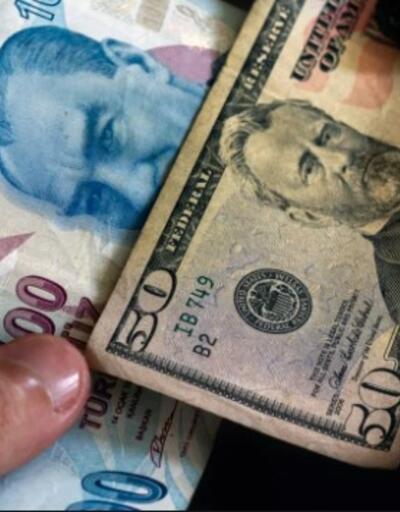 Dolar ve euro ne kadar? (26 Aralık 2020 döviz kurları)