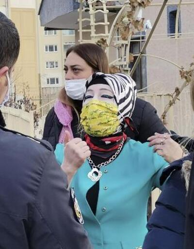 Ankara'da medyumun elinden kurtarılan hayvanların durumu ağır