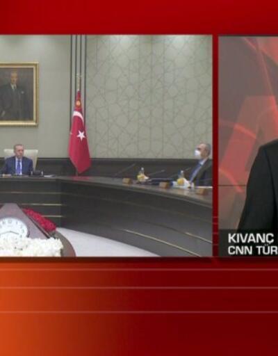 Ankara'nın gündeminde neler var? Kıvanç El aktardı   Video
