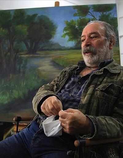 Çılgın Bediş'in 'Necmi Dede'si sanat hayatında 52 yılını doldurdu