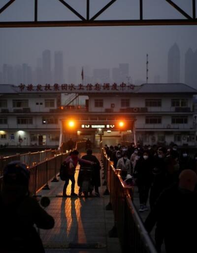Salgının kaynağını araştıracaklar: 10 kişilik DSÖ ekibi Wuhan yolcusu