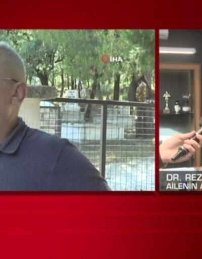 Rezan Epözdemir iddialarla ilgili CNN TÜRK'e konuştu   Video