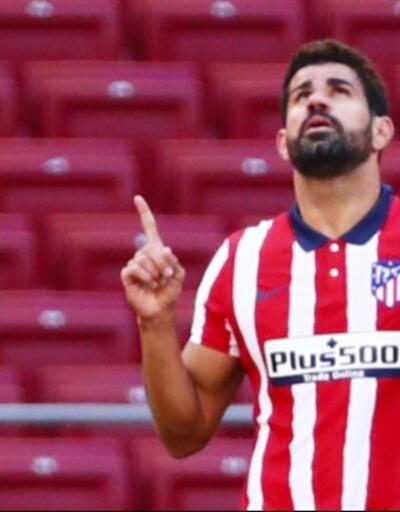Diego Costa için Galatasaray iddiası