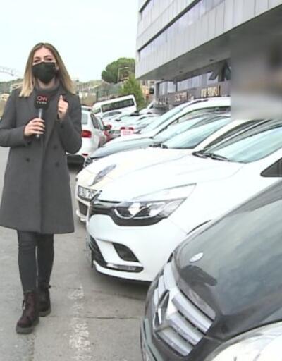 İkinci el araçlarda fiyatlar düştü | Video