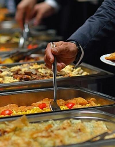 Devlet memurlarının yemek bedelleri belirlendi