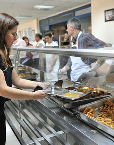 Devlet memuru, sözleşmeli personel öğle yemeği bedelleri 2021 ne kadar?