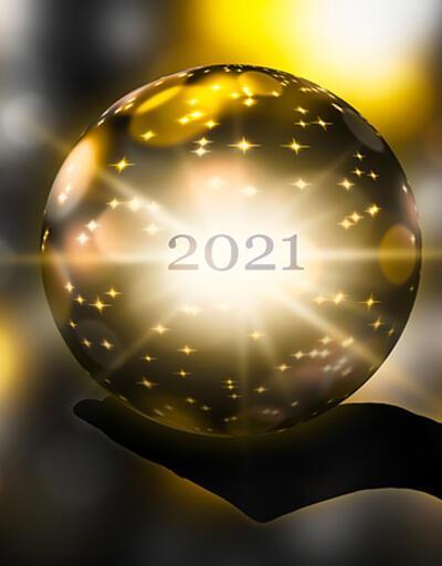 2021'de dünyayı ve Türkiye'yi neler bekliyor? Uzman Astrolog Aygül Aydın yanıtladı