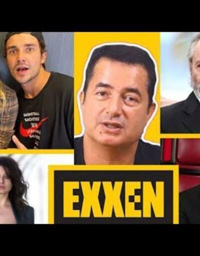 Exxen abonelik ücreti ne kadar? Exxen aylık fiyatı kaç TL? Exxen üyelik girişi