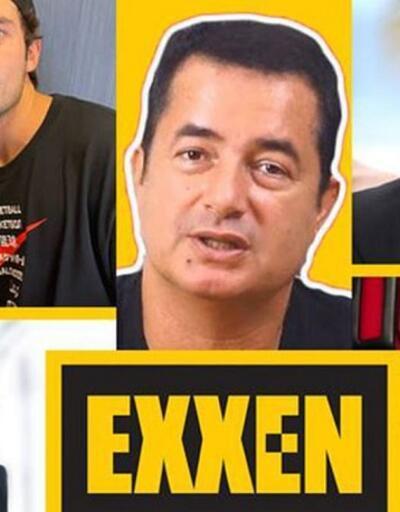 Exxen Türkiye dışında da hizmet verecek